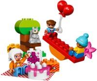 Фото - Конструктор Lego Birthday Party 10832