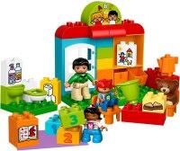 Фото - Конструктор Lego Preschool 10833