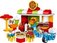 Фото - Конструктор Lego Pizzeria 10834