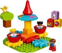 Фото - Конструктор Lego My First Carousel 10845