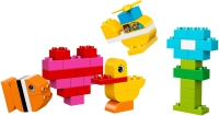 Фото - Конструктор Lego My First Building Blocks 10848