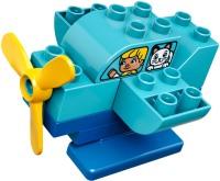 Фото - Конструктор Lego My First Plane 10849