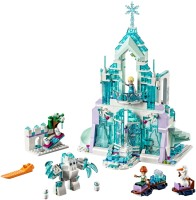 Фото - Конструктор Lego Elsas Magical Ice Palace 41148