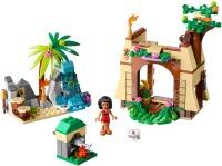 Фото - Конструктор Lego Moanas Island Adventure 41149
