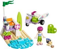 Фото - Конструктор Lego Mias Beach Scooter 41306