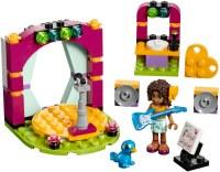 Фото - Конструктор Lego Andreas Show 41309