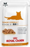 Фото - Корм для кошек Royal Canin Senior Consult Stage 2 Pouch 0.1 kg
