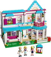 Фото - Конструктор Lego Stephanies House 41314