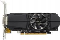 Фото - Видеокарта Gigabyte GeForce GTX 1050 GV-N1050OC-2GL