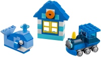 Фото - Конструктор Lego Blue Creative Box 10706