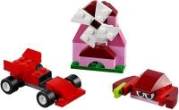 Фото - Конструктор Lego Red Creative Box 10707