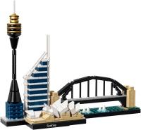 Фото - Конструктор Lego Sydney 21032