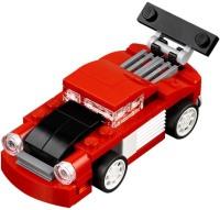 Фото - Конструктор Lego Red Racer 31055