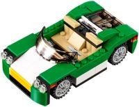 Фото - Конструктор Lego Green Cruiser 31056