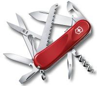 Нож / мультитул Victorinox Evolution S17