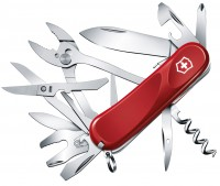 Нож / мультитул Victorinox Evolution S557