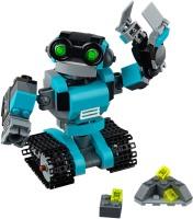 Фото - Конструктор Lego Robo Explorer 31062