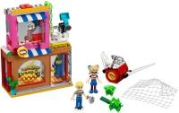 Фото - Конструктор Lego Harley Quinn to the Rescue 41231