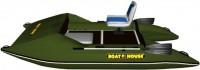 Надувная лодка Boathouse Fisher 320