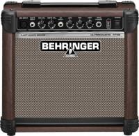 Гитарный комбоусилитель Behringer Ultracoustic AT108