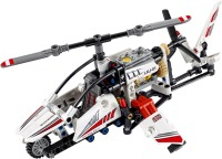 Фото - Конструктор Lego Ultralight Helicopter 42057