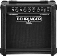 Гитарный комбоусилитель Behringer Ultrabass BT108