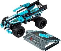 Фото - Конструктор Lego Stunt Truck 42059