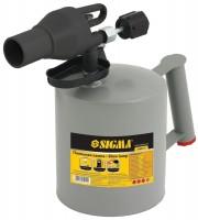 Фото - Газовая лампа / резак Sigma 2904011