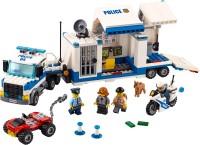 Фото - Конструктор Lego Mobile Command Center 60139