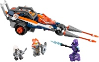 Фото - Конструктор Lego Lances Twin Jouster 70348