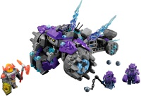 Конструктор Lego The Three Brothers 70350