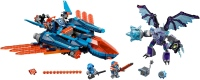Фото - Конструктор Lego Clays Falcon Fighter Blaster 70351