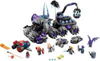 Фото - Конструктор Lego Jestros Headquarters 70352