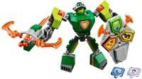 Фото - Конструктор Lego Battle Suit Aaron 70364