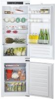 Фото - Встраиваемый холодильник Hotpoint-Ariston BCB 7030 E C AA