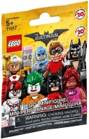 Фото - Конструктор Lego Minifigures Batman Movie Series 71017