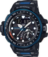 Наручные часы Casio GWN-Q1000MC-1A2