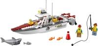 Фото - Конструктор Lego Fishing Boat 60147