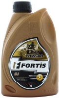 Моторное масло Fortis 4T 10W-40 1L