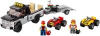 Фото - Конструктор Lego ATV Race Team 60148