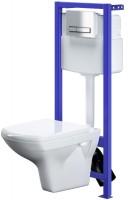 Инсталляция для туалета Cersanit 00700