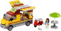 Фото - Конструктор Lego Pizza Van 60150