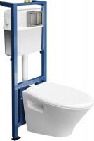 Фото - Инсталляция для туалета Cersanit K97-108
