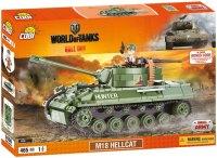 Конструктор COBI M18 Hellcat 3006