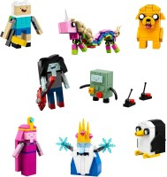 Фото - Конструктор Lego Adventure Time 21308