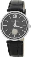 Фото - Наручные часы Romanson TL3238JMD BK BK
