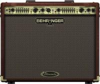 Гитарный комбоусилитель Behringer Ultracoustic ACX900