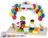 Фото - Конструктор Lego Minifigure Birthday Set 850791