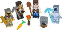 Фото - Конструктор Lego Skin Pack 853610