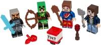 Фото - Конструктор Lego Skin Pack 853609